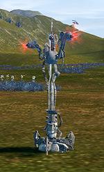 Deployed proximity probe