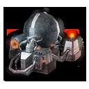 Plasma bomb device