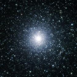 The M54 globular cluster