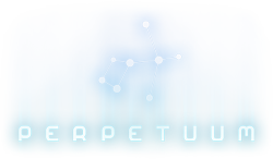 The Perpetuum Project logo