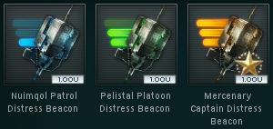 distress beacon