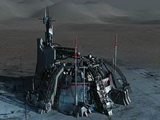 PBS reactor